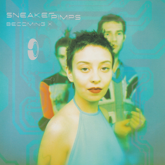 Sneaker Pimps Becoming X Limited Edition