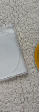 Sneaker Pimps Six Underground US Promo CD Single