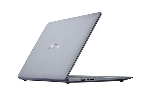 "Avita Pura 14""  AMD 3 Wind 10 Pro Silver Grey Laptop 2yr Warranty"