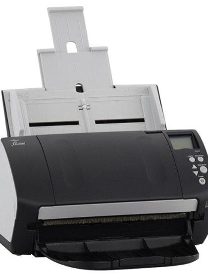 Fujitsu fi-7140 Document Scanner - Desktop