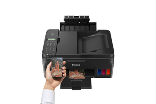 Canon MegaTank G4511 Printer