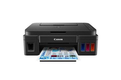 Canon MegaTank G3501 Printer