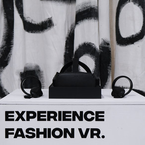 Virtual Reality and...virtual events