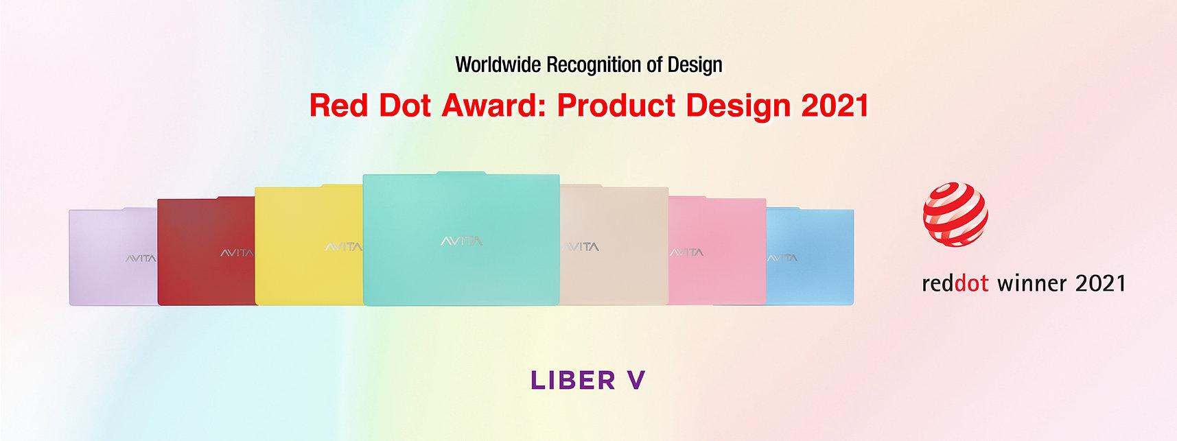 Avita Liber V Red Dot Award_1920x720-01_
