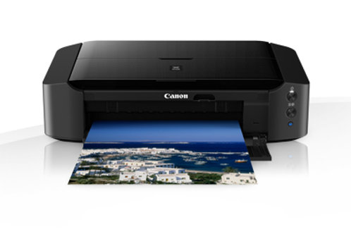 Canon PIXMA iP8750 A3+ Wi-Fi Photo Printer