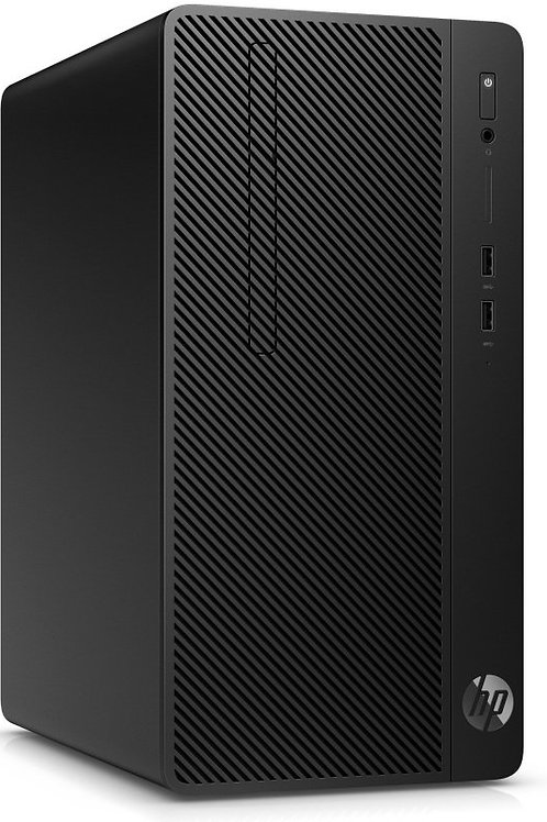 HP 285 G3 Ryzen 3 Micro Tower