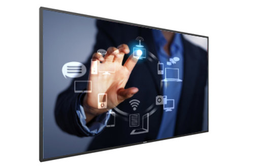 "Philips 55"" D-Line Powered by Android"