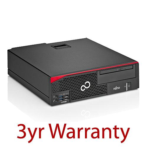 FUJITSU ESPRIMO D556 Pentium with 3yr Warranty