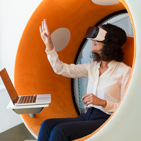VR for entrepreneur – how to increase revenue with Virtual Reality