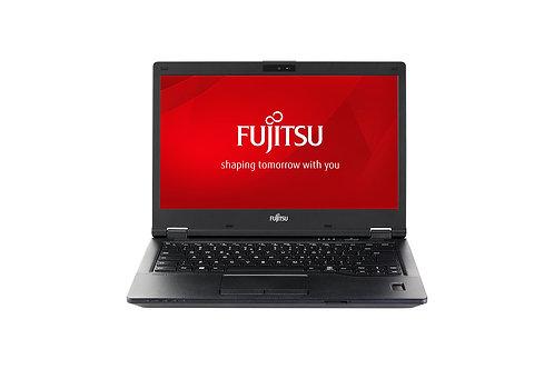 FUJITSU LIFEBOOK E548 Intel Core i5 8th Gen