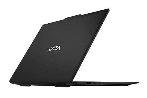"""Avita Liber V 14"""" AMD R5 8GB/256GB  Aluminium Notebook"""