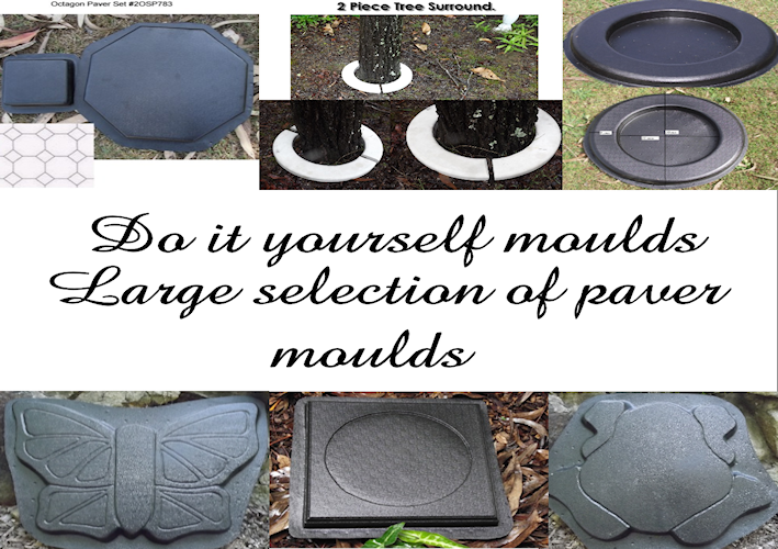 Moulds 4 You