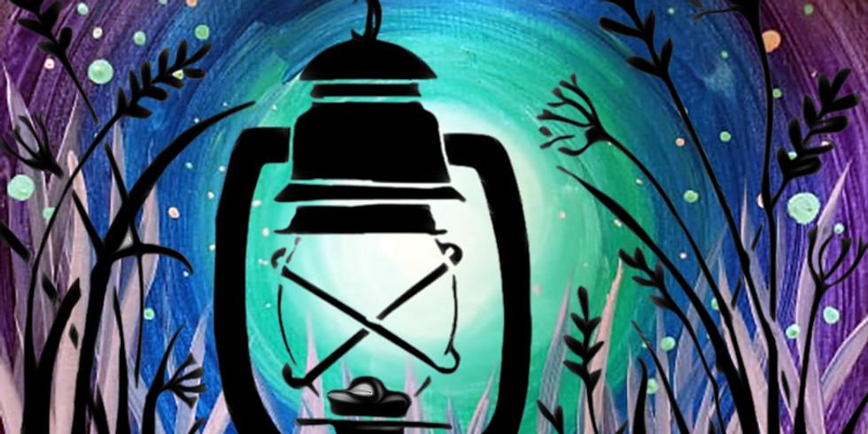 Friday Night Painting (1)