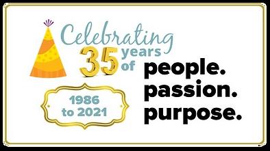 celebrating 35 years 1986-2021 framed.pn