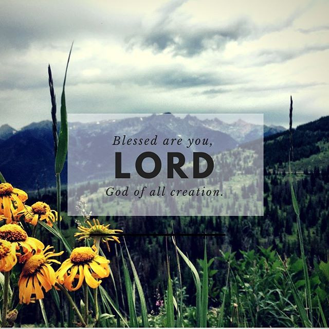 There is no one like the LORD! His creat
