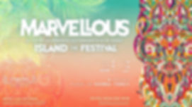 bed and smile partenaire du Marvellous Island Festival