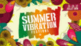 Bed and Smile partenaire du Summer Vibration Festival
