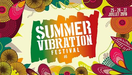 Bed and Smile partenaire du Summer Vibration Festival