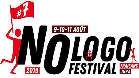 Bed and Smile partenaire du No Logo Festival