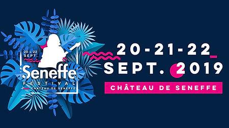 Bed and Smile partenaire du Seneffe Festival