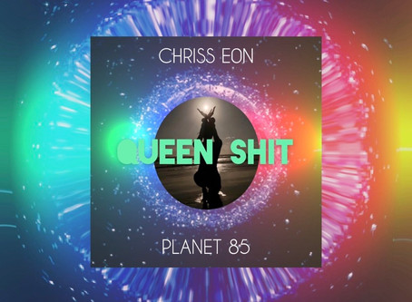 Chriss Eon - Hyper Follow 👽🌟