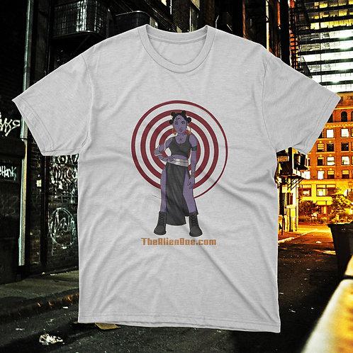 TheAlienBae Official T-shirt