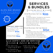Small Business Start Up Packages - Deals you can't beat!