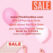 Pop Up & Shoots - Paparazzis Summer Flash Sale