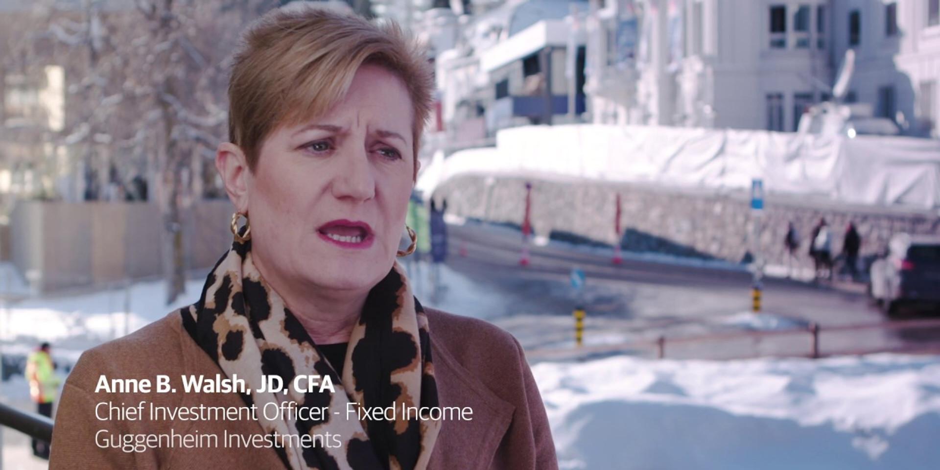 davos: guggenheim partners