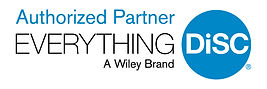 Mele Group is an authorized partner of Everything DiSC a Wiley Brand