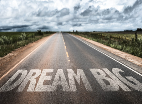 Creating a Company Vision that Excites You AND Your Employees