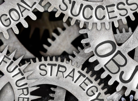 Developing an Executable Strategy to Realize your Vision