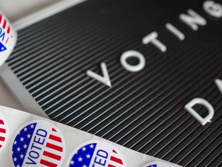 FBIAS™ Market Update: Bad October Meets Election Day