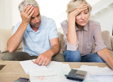 The 3 Biggest Financial Mistakes Baby Boomers Make — and How to Correct Them