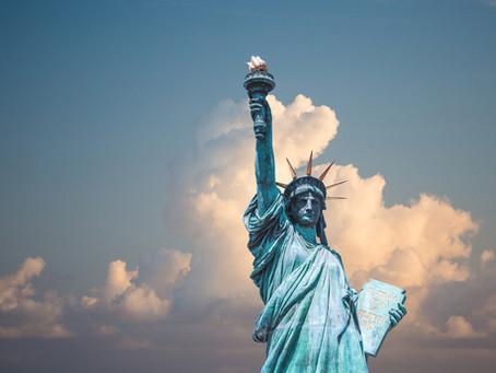 FBIAS™ Market Update + Potential Exodus of German Companies To U.S.