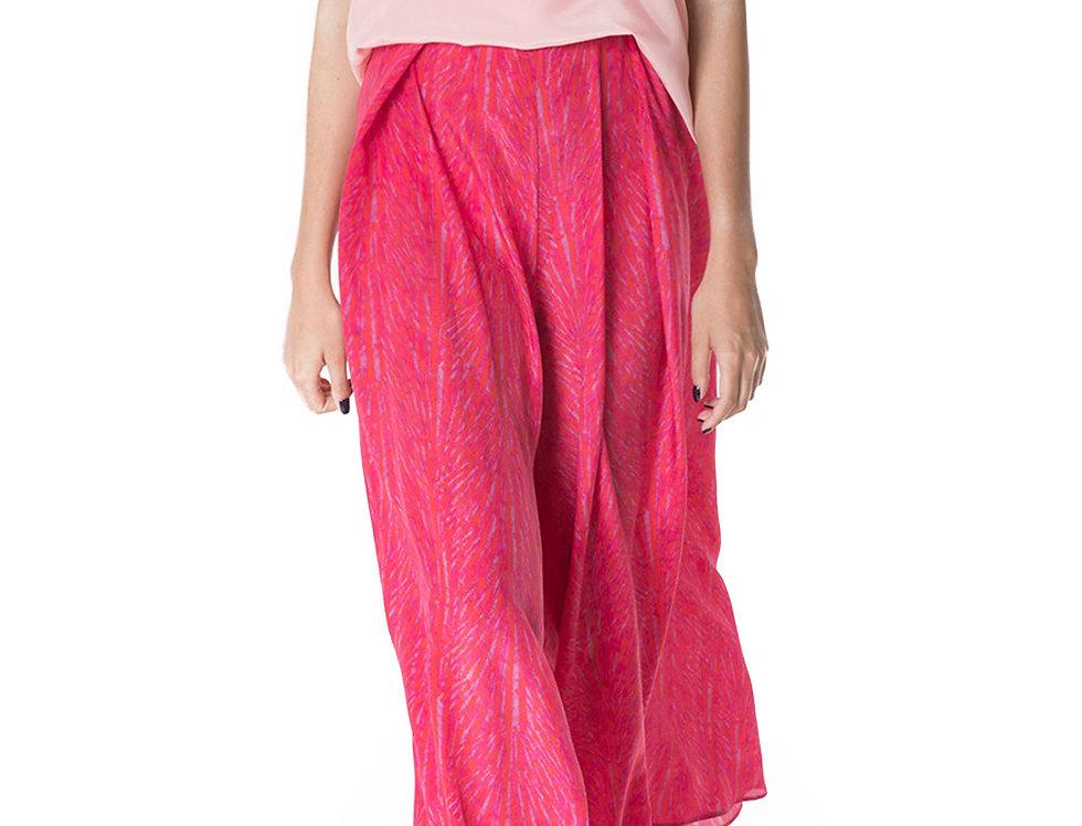 Wéngko Molé Dhalia Long Trousers