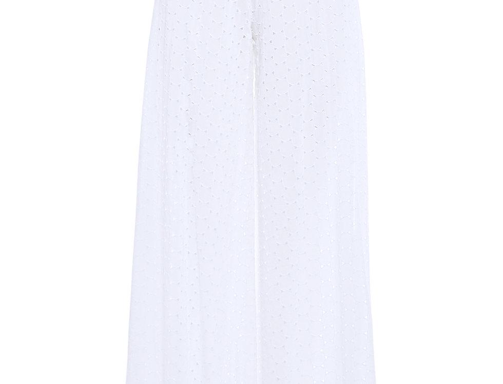 White Trousers|Paolita