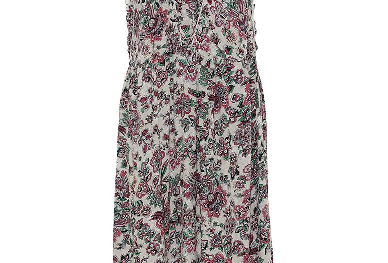 Nalin Dress|Custommade