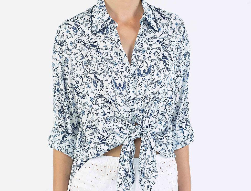 Paolita La Sirena Shirt