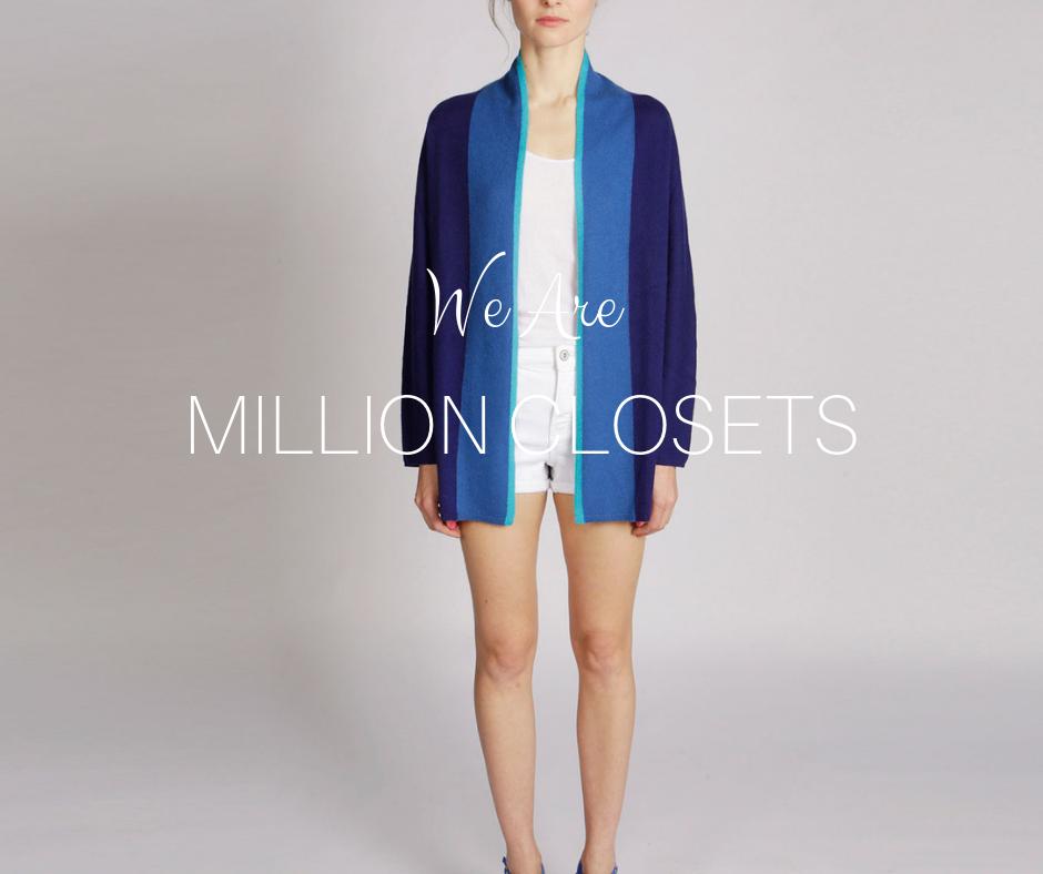 Million Closets