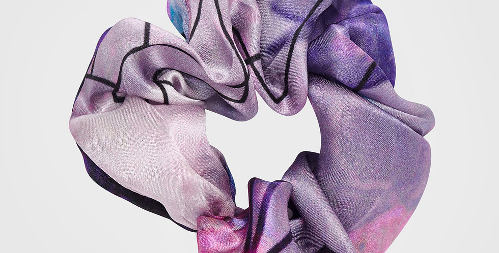 Vessel III Scrunchie|Eleni Bantra