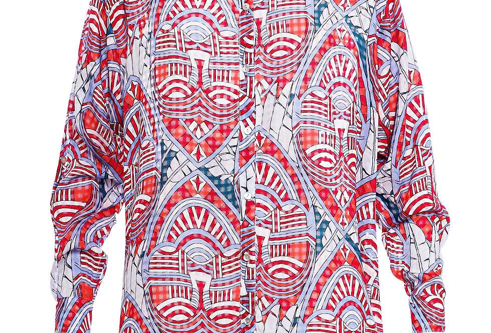 Baracoa Shirt|Paolita