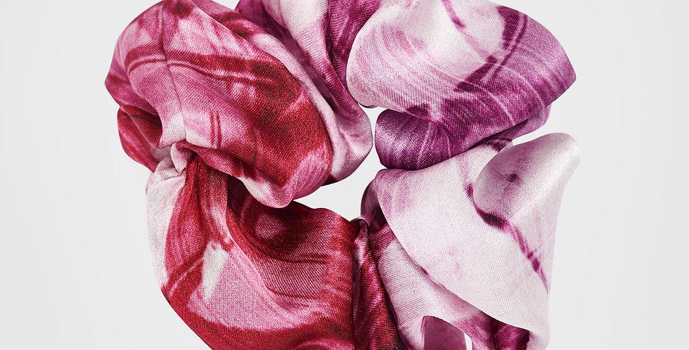 Vessel I Silk Scrunchie|Eleni Bantra