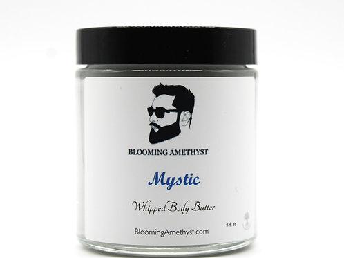 Mystic Body Butter