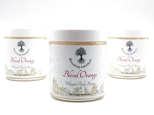 Blood Orange Body Butter