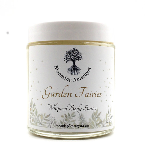 Garden Fairies Body Butter