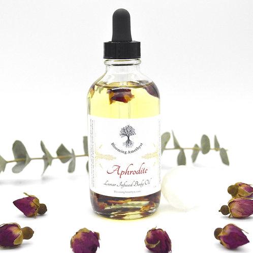 Aphrodite Lunar Oil