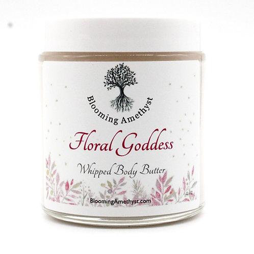Floral Goddess Body Butter