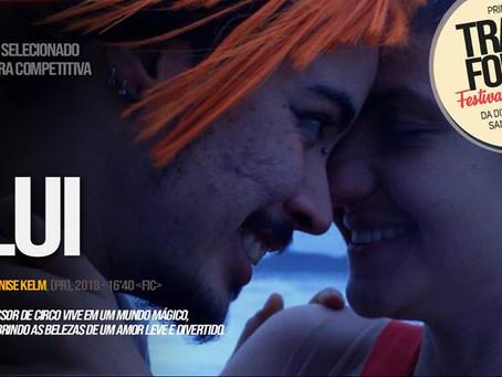 """""""Lui"""" estreia em Florianópolis hoje, no cinema do CIC"""