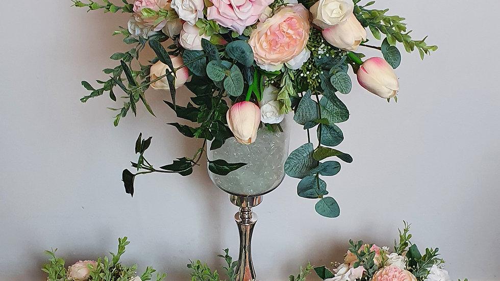 Anastasia Flower Range